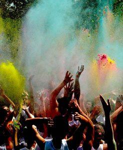 Viagem de formatura de 9 ano na cidade de São Paulo. Festas, vestidos, baladas e muitos amigos